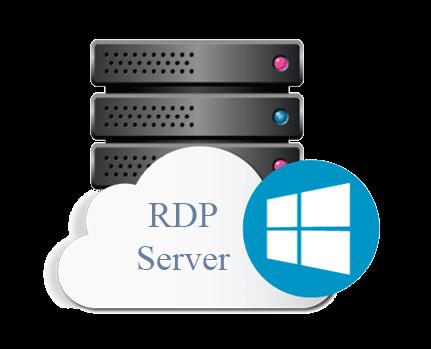 Admin RDP Server