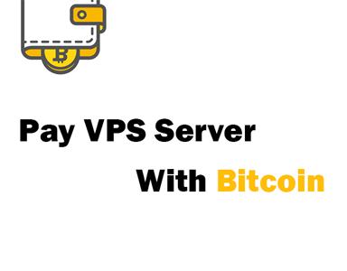 Bitcoin VPS Server