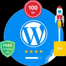 WordPress and Woocommerce Hosting