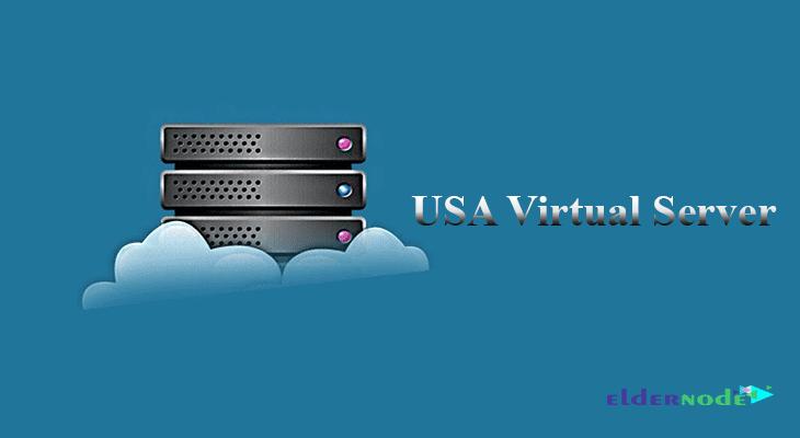 USA Virtual Server