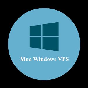 Mua Windows VPS
