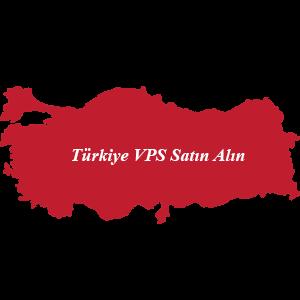 Türkiye VPS Satın Alın
