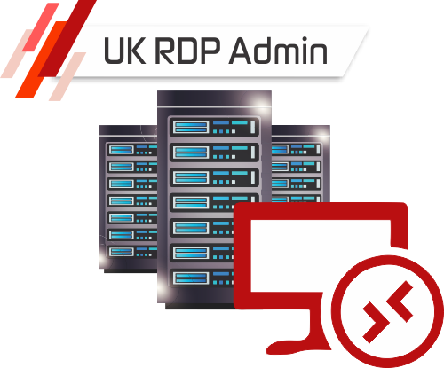 Buy uk rdp admin